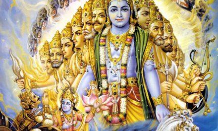 Gods, Demigods and Incarnations