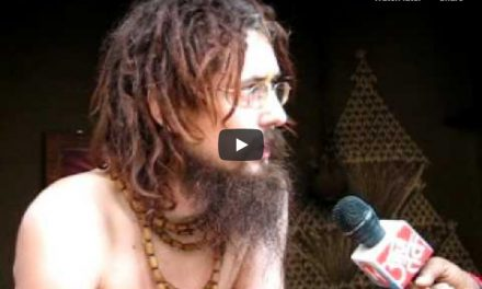 Jahnava Nitai Das, TV Interview 6/17/06