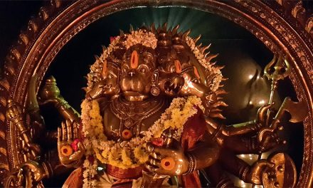 Tomorrow is Hanuman Jayanti