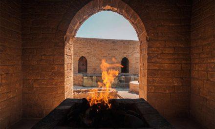 The Vedic People of Azerbaijan