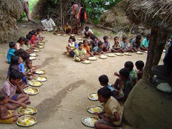 Rural Relief Center Opened in Randiya