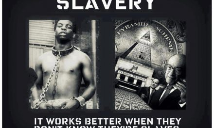 Modern Day Slavery of Bonded Laborers to Corporations and the Taxing Governments