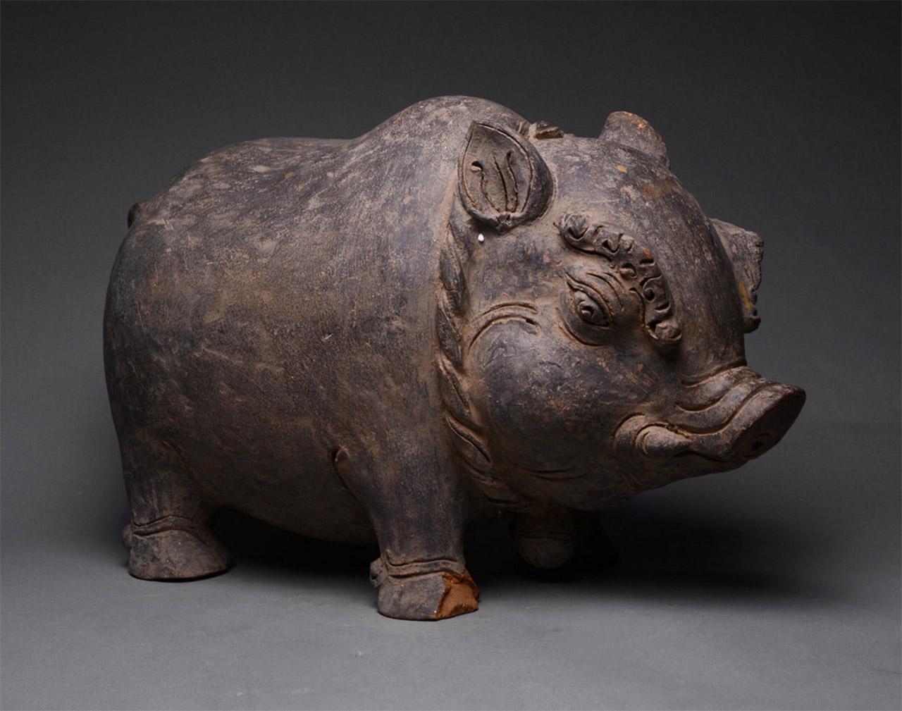 The Vedic Origins of the Piggy Bank